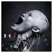 Device Album Cover Art - David Draiman